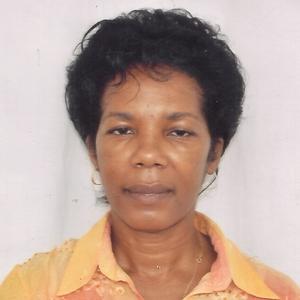 Supervisory- Hazel Huggins resized